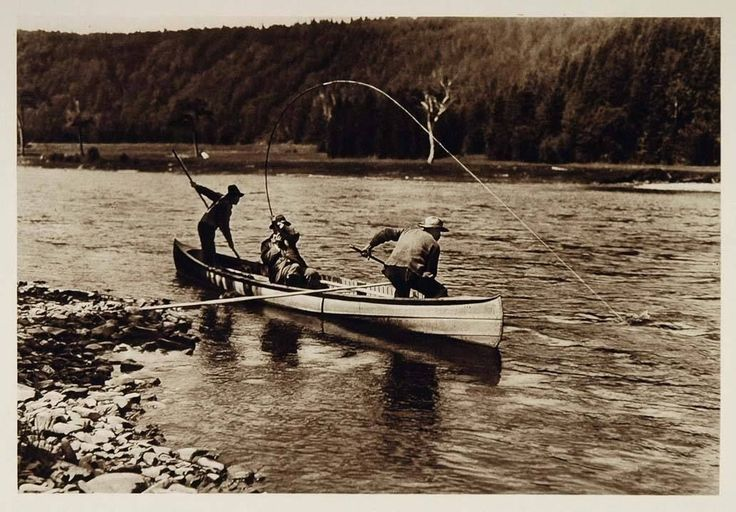 23 best hystorical roots images on pinterest roots for St lawrence river fishing
