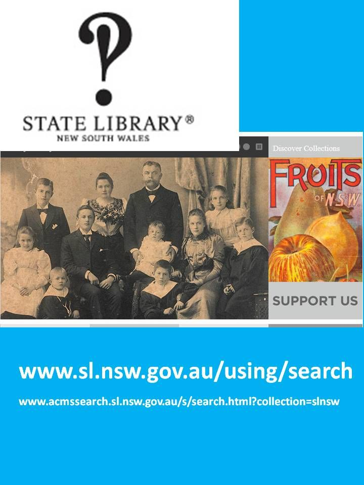 State Library of NSW image search  www.acmssearch.sl.nsw.gov.au/s/search.html?collection=slnsw