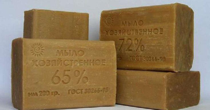 Уникальные свойства хозяйственного мыла: 11 необычных секретов применения для твоей красоты и здоровья.