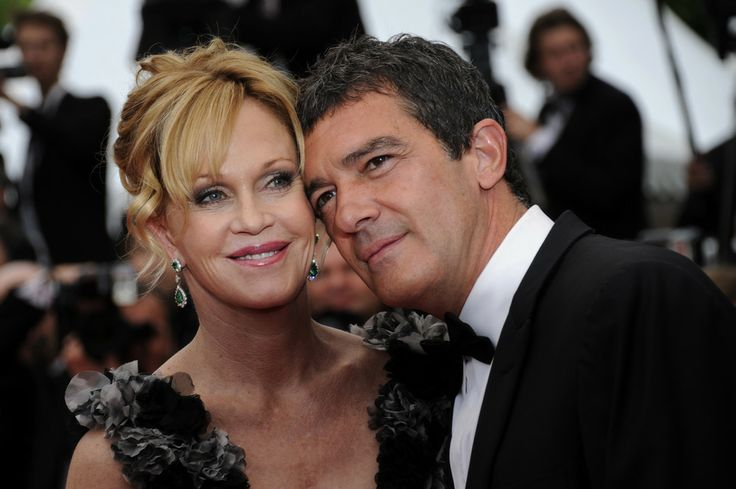 Sad to Hear: Two of my favorite actors - Melanie Griffith, Antonio Banderas divorcing after 18 years.