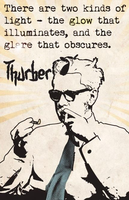 an introduction to the life of james thurber