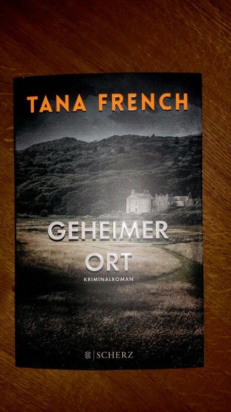 Tana French, Geheimer Ort