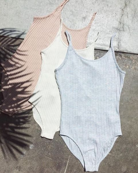 Body suit  - Urban Outfitters
