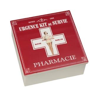 Plus de 1000 id es propos de affiches pharmacie sur pinterest pharmacie - Boite a pharmacie design ...