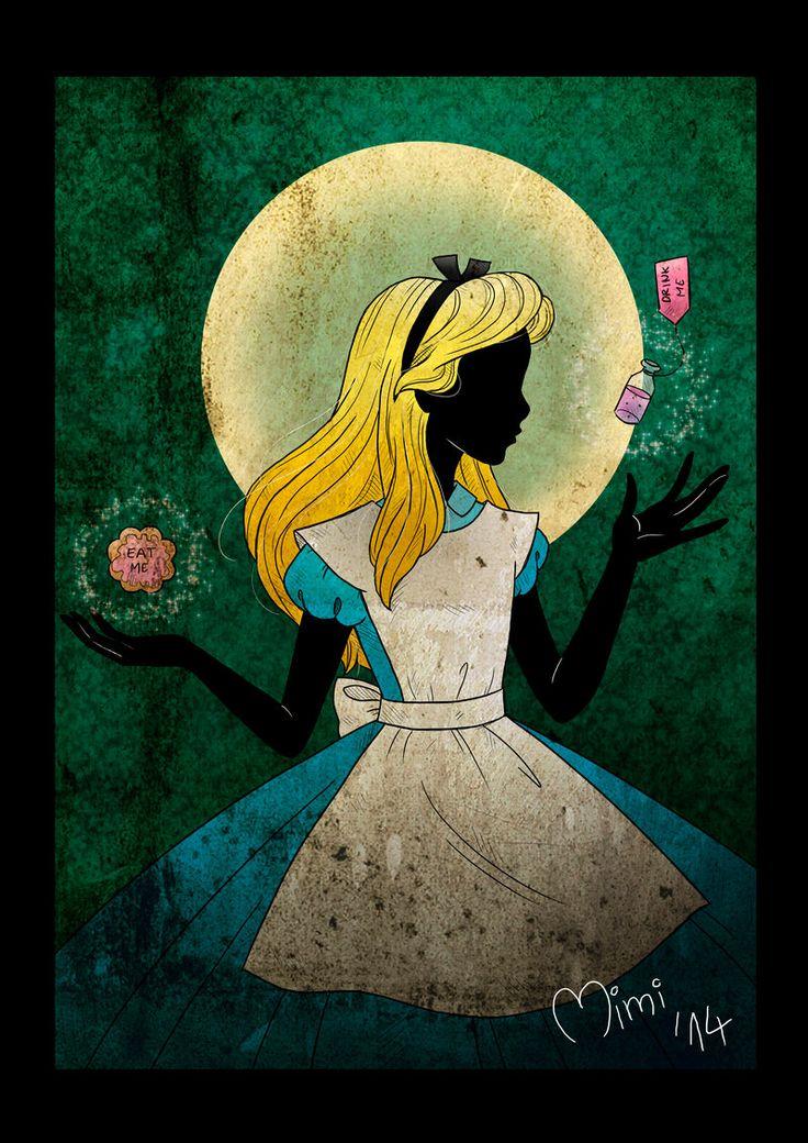 .alice by mimiclothing.deviantart.com on @deviantART