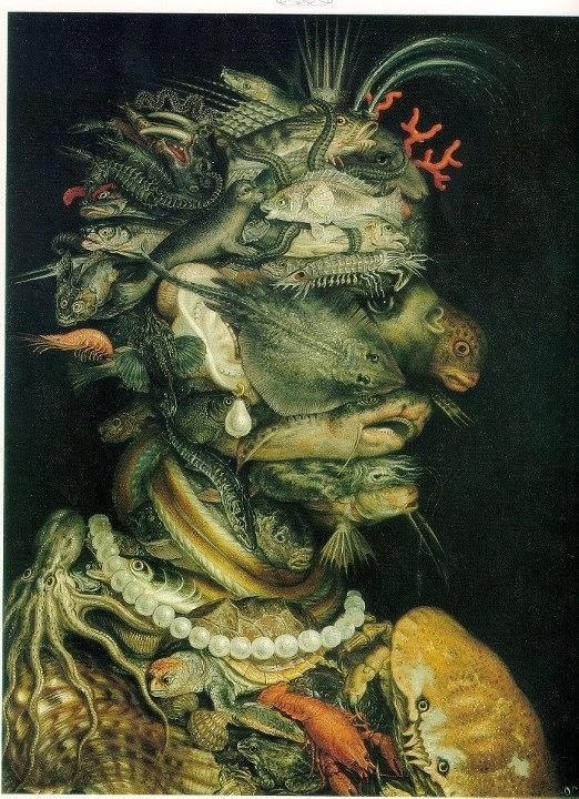 Arcimboldo 1566