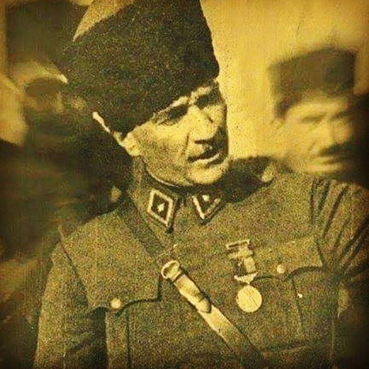 MKA   Atatürk