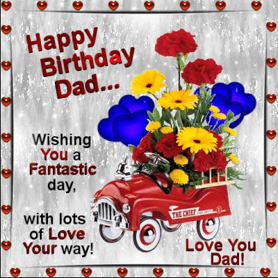 26 best images about Birthdays – 123 Greetings Birthday Cards for Dad