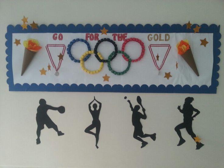 sport Bulletin Board