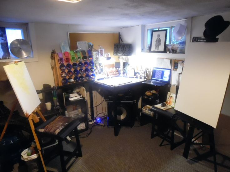 Current Studio June 20 2015