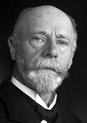 Willem Einthoven (1860-1927) Médico