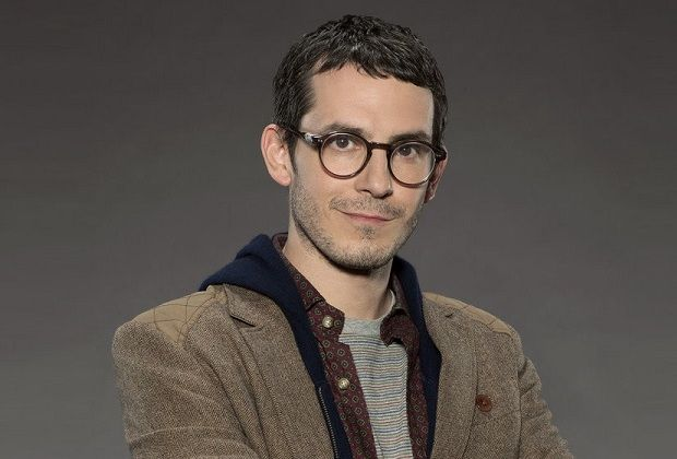 Shameless - Season 7 - Tate Ellington to Recur