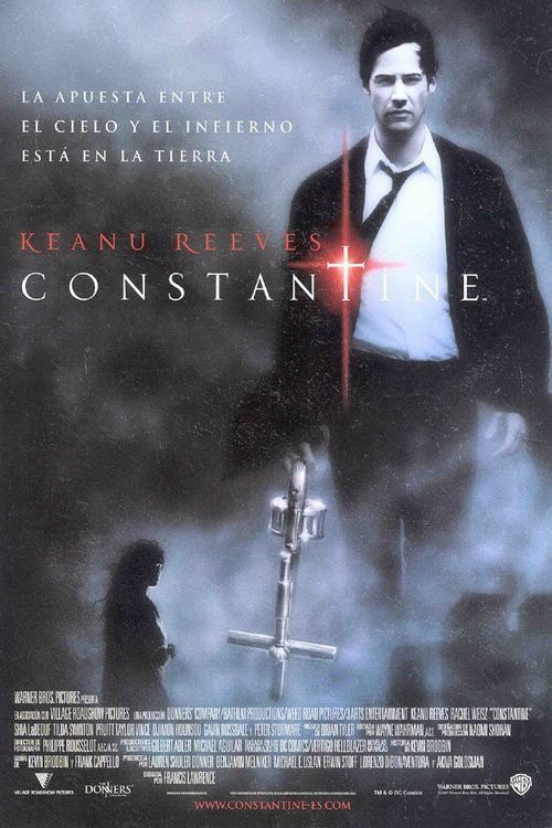 Watch Constantine (2005) Full Movie HD Free Download