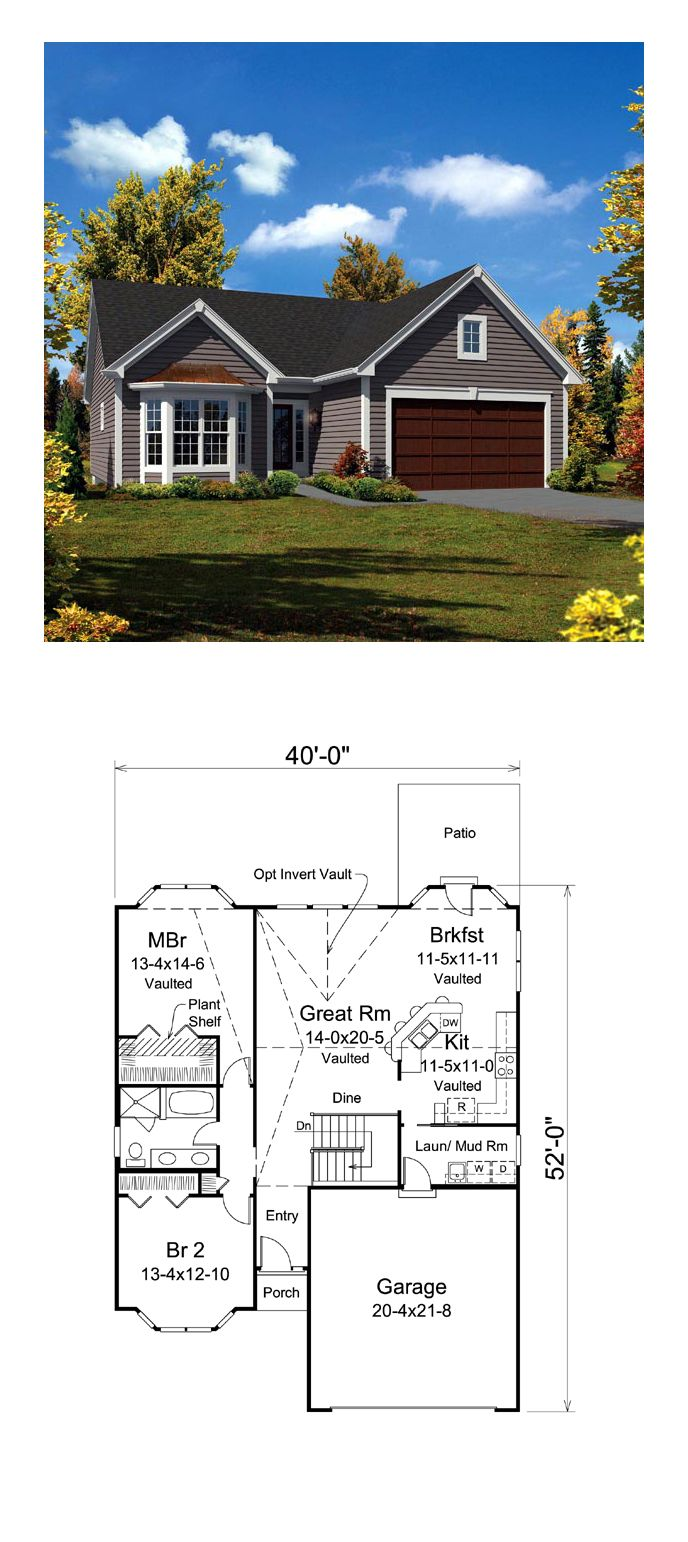 50 best southwest house plans images on pinterest floor plans cabin cottage country ranch traditional house plan 95906