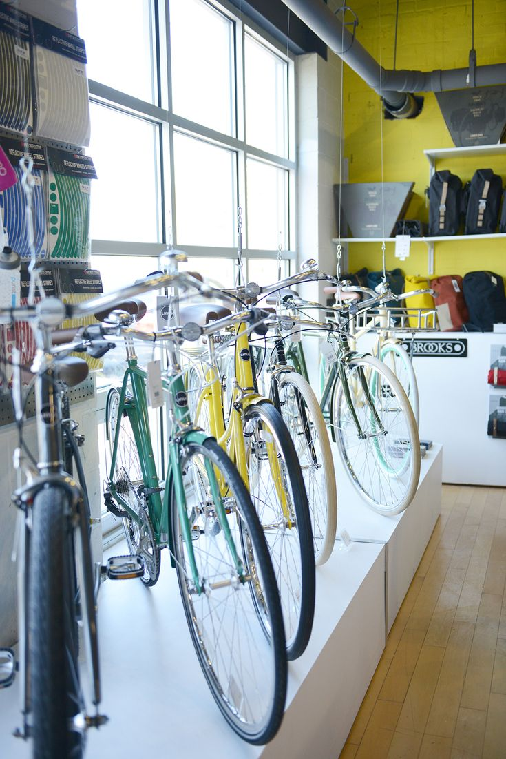 Riding in Style: Fiks:Reflective and Banker Supply Co. \ Promoted by American Express