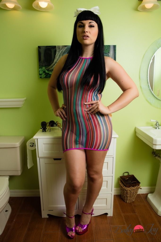 Bailey jay i cant get