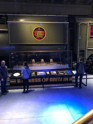 Trains - Canada Science and Technology Museum | Kids in the Capital | Kids Activities | Ottawa Museums | Science Museum | Things to do in Ottawa