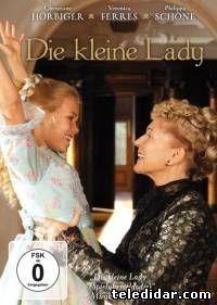Маленькая леди (2012) смотреть кино онлайн - Германия, Австрия, Семейное