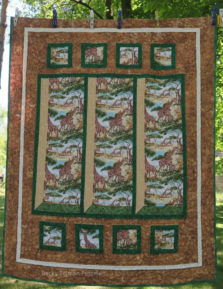 14 Best Large Print Quilt Ideas Images On Pinterest