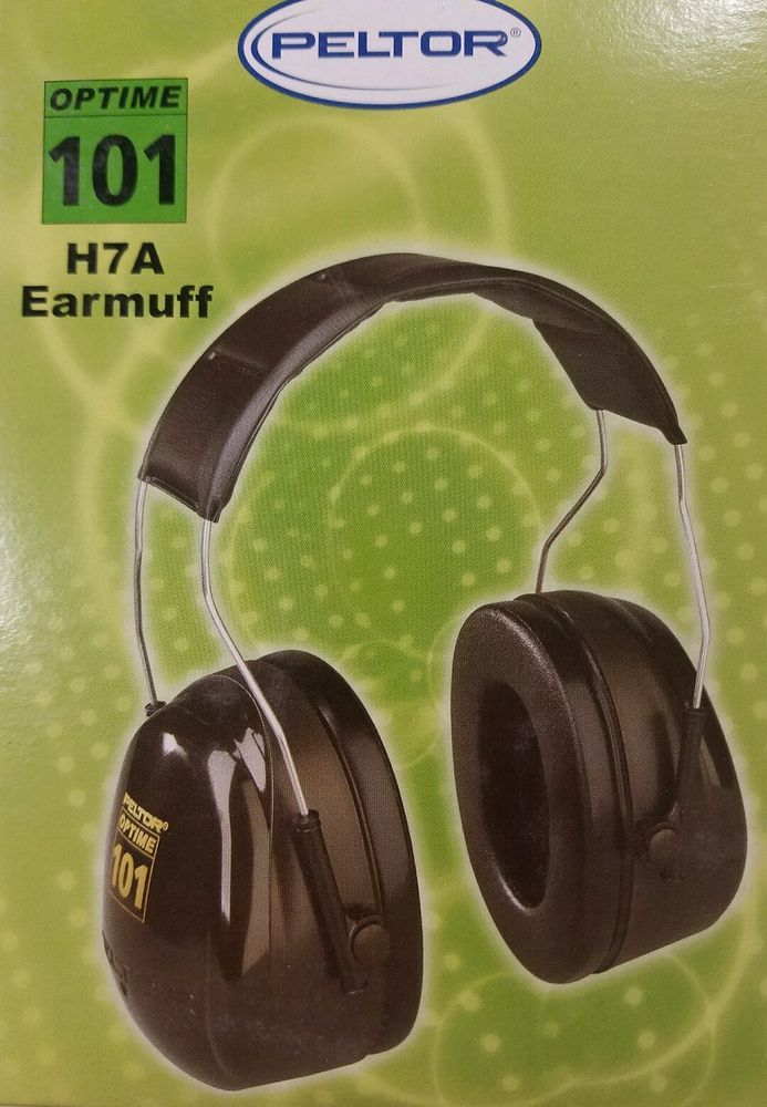 Ear muff peltor hearing protection #Peltor