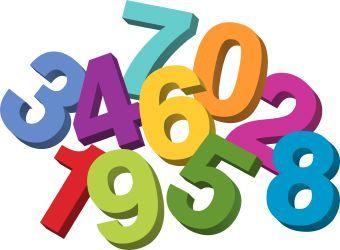 Math Mathematics Arithmetic Numbers
