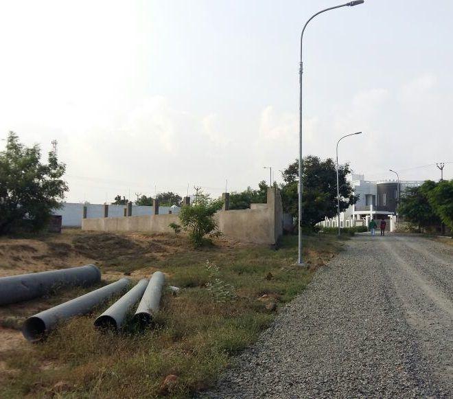 ECR Panayur NRI Layout 5 ground land sale