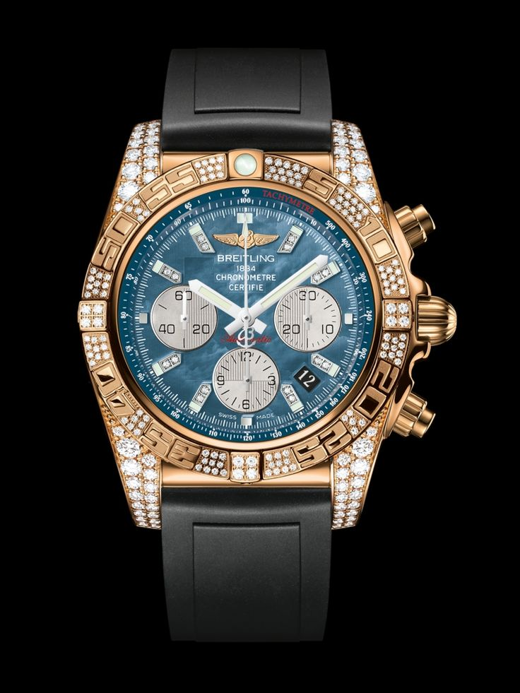 Breitling Bentley Watches >> Chronomat 44 - Breitling - Instruments for Professionals | Breitling watches mens, Breitling ...