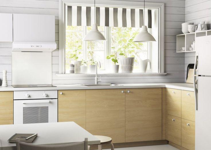 Cuisine METOD/TINGSRYD - IKEA - Marie Claire Maison