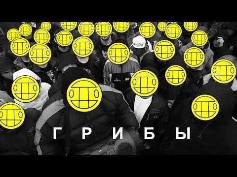 Грибы Интро Youtube Music Video