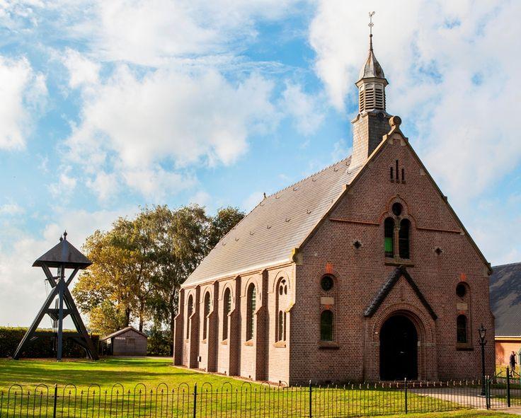 Elsloo (Else), Stellingwerven, Fryslân