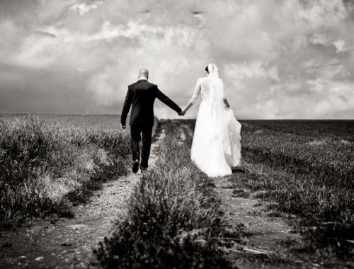Probeessen vor der Hochzeit
