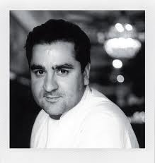 Guy Grossi - owner and chef of Grossi Florentino restaurant (*source unknown)