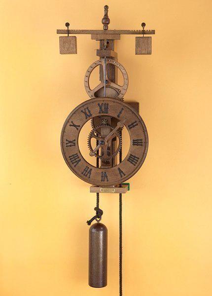 8 Best Medieval Amp Antique Clocks Images On Pinterest