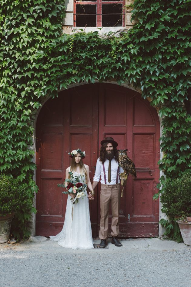 Can this please be my wedding??-Cool Wedding Inspiration | Margherita Calati Photography | Bridal Musings Wedding Blog 1
