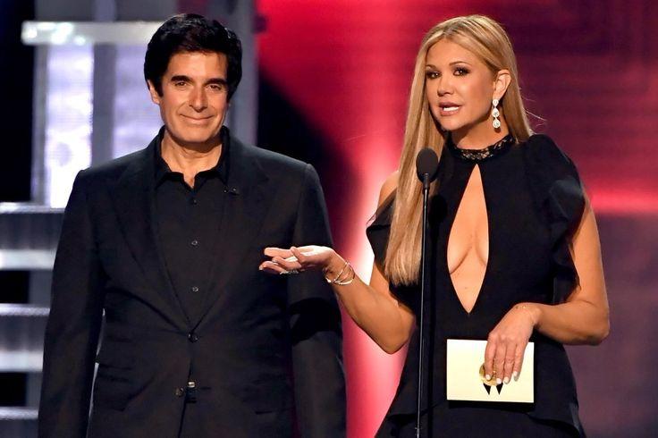 ACM Awards Spoof Oscars Best PictureFail