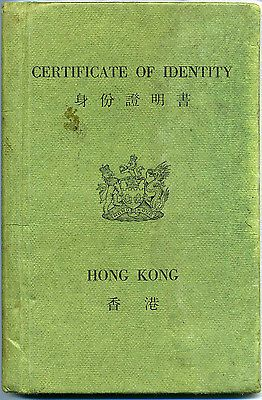hong kong identity This essay examines identity politics reflected in primary and secondary school art curricula before and after the reunification of hong kong with china in 1997.