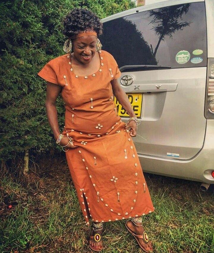 Mutumia Ngatha,for Traditional Adornment Contact Us On