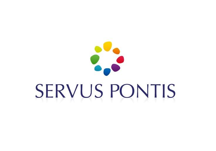 Logo for project Servus Pontis