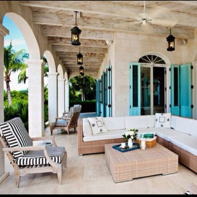 Inside Of Dream Houses: Dream Houses, Inside And Out.