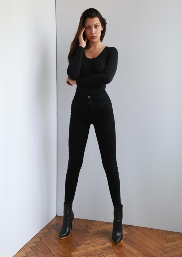 #BellaHadid #model