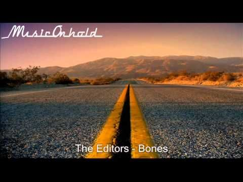 The Editors - An End Has a Start (2007) - YouTube