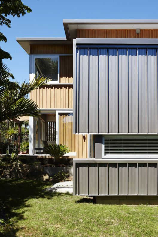 31 Modern Home Decor Ideas For 2016: 420 Best Metal Cladding Images On Pinterest