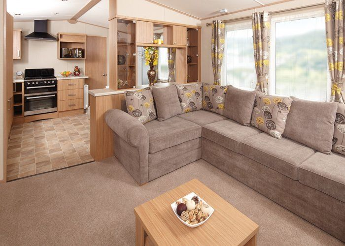 17 best images about mobile home ideas on pinterest for Mobile home living room designs