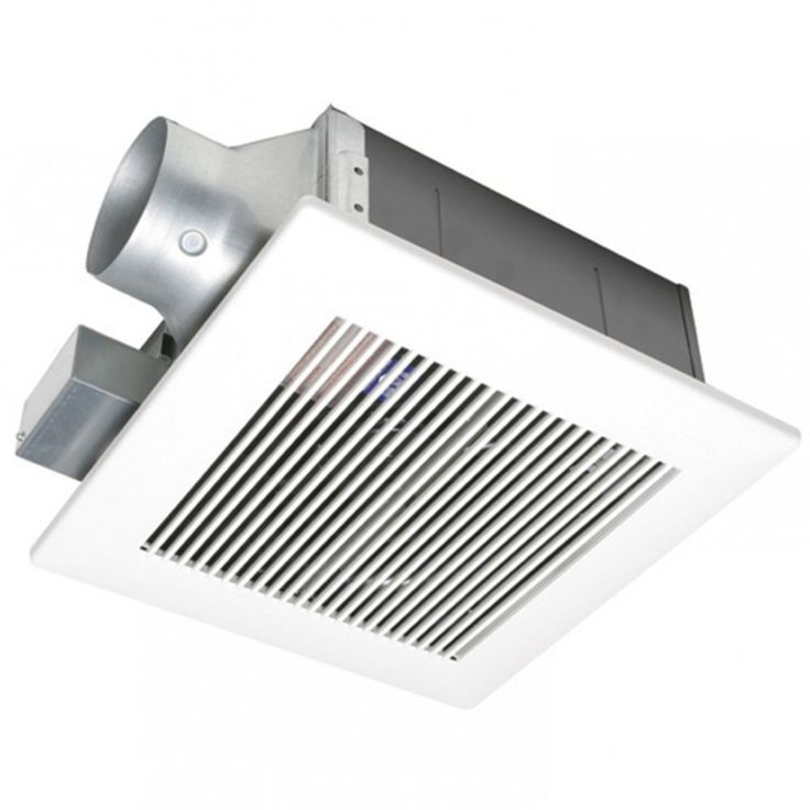Broan Kitchen Exhaust Fans Wall Mount