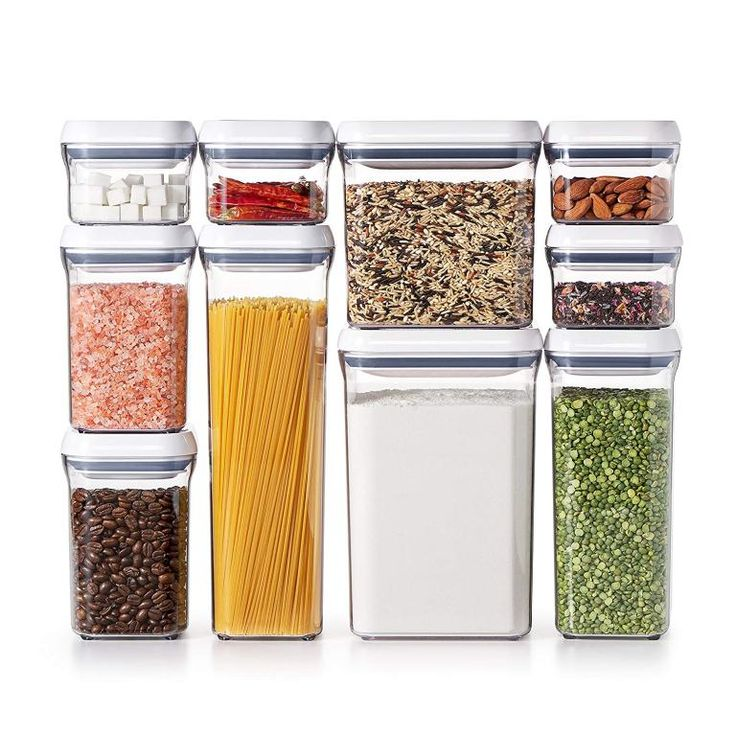 airtight food storage containers canada