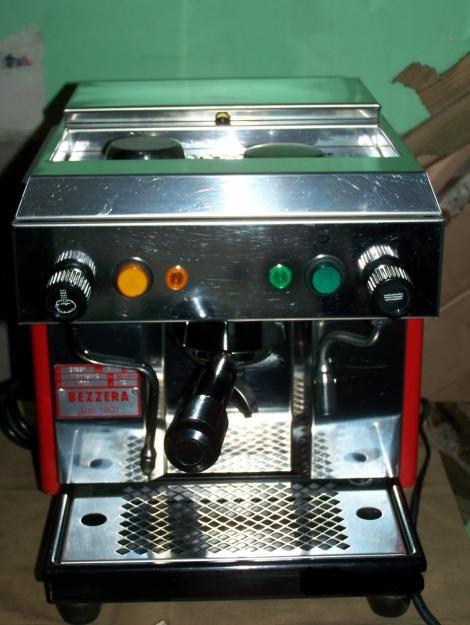 Cafetera express Bezzera Italiana