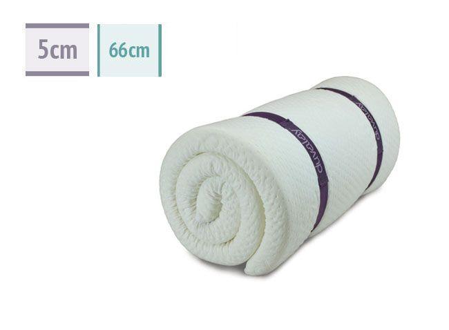 5cm Portable Topper 66cm