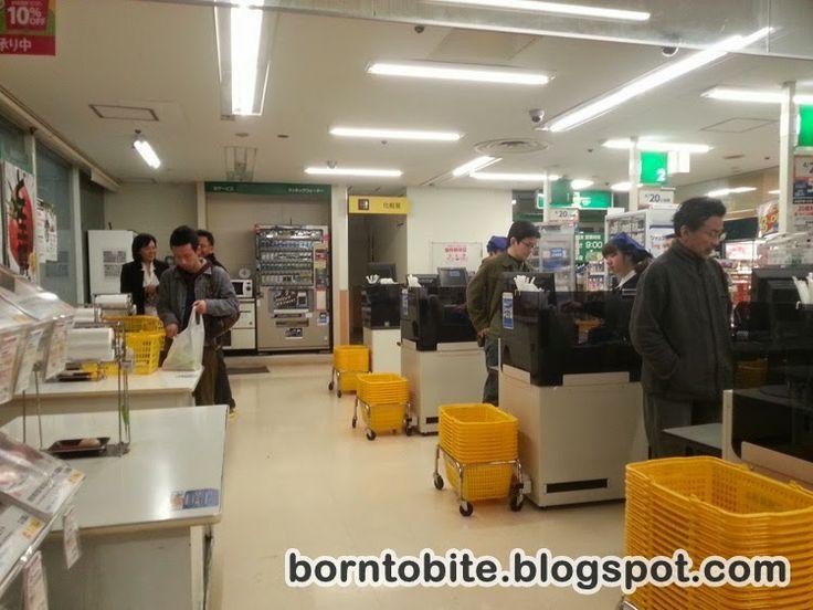Born.To.Bite: 11 Unique Facts About Japan that You Should Know !...