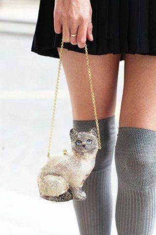 Ces accessoires de fête bling bling repérés sur Pinterest