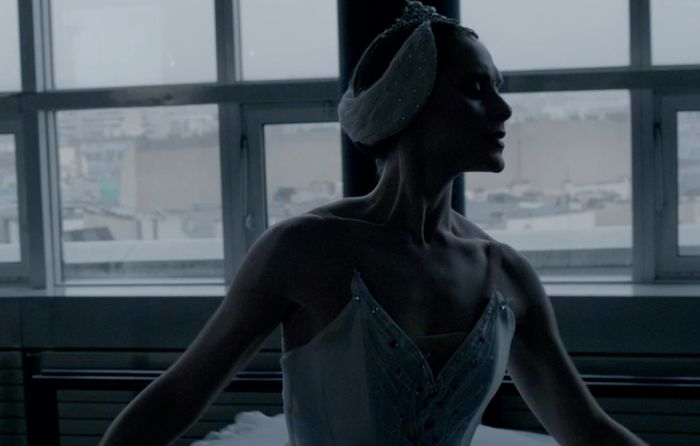 Inside the Paris Opera Baller. The world's oldest dance company greets the dawn of a new era. Millepied on Nowness.